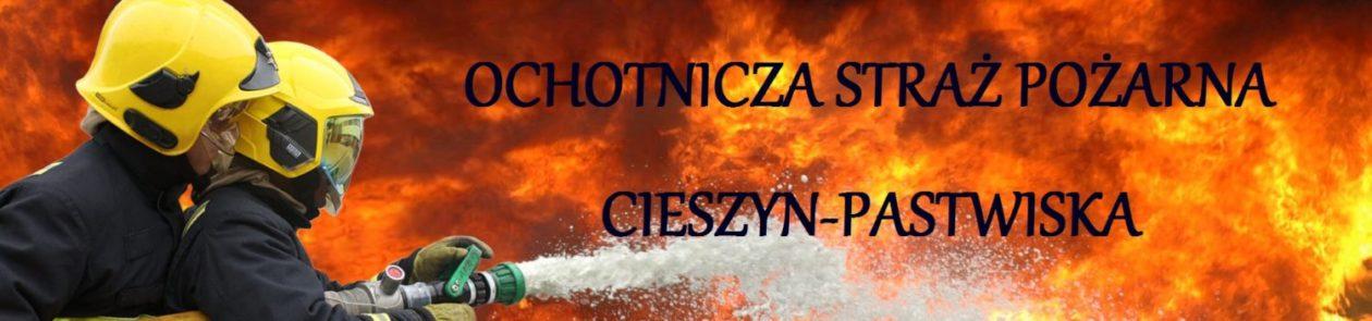 OSP Cieszyn-Pastwiska